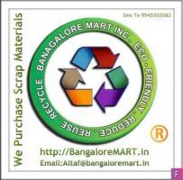 BANGALORE SCRAP MART INCORPORATION 9945555582