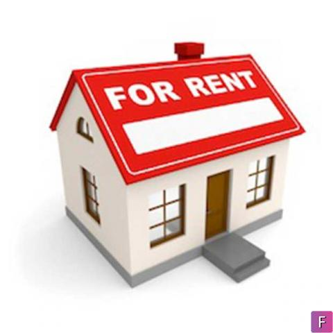 2 Houses for Rent for both Family or Office Use