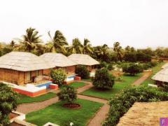 Sasan Gir Hotel And Resorts