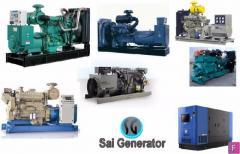 Get used generators like Cummins, Kirloskar, Ashok leyland