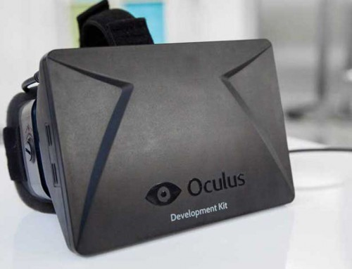 Oculus Rift: Next-Gen Virtual Reality for Games
